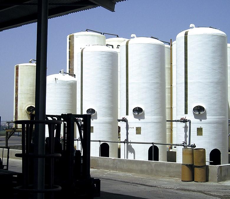Gestión ambiental y de residuos Luqsa